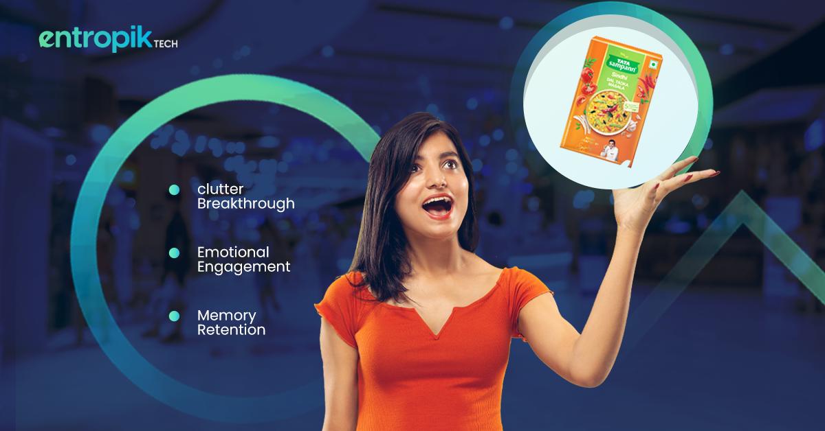 Entropik Tech's Emotion AI Platform Enables Tata Sampann's New Visual Identity Through AI-Powered Consumer Insights