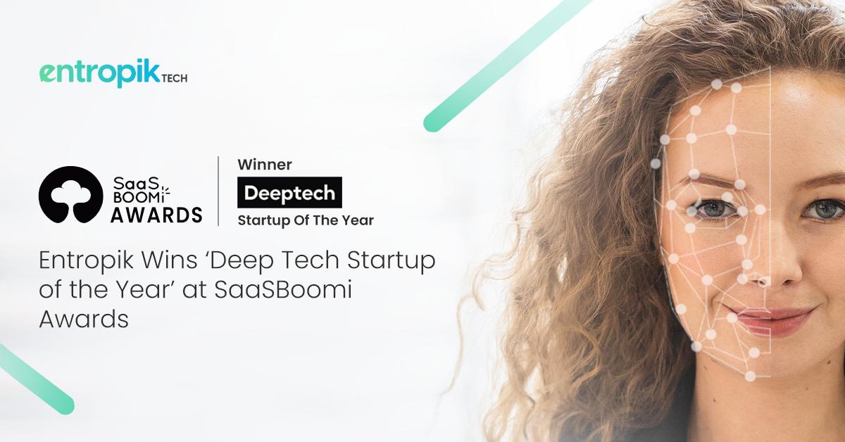 Entropik Tech's Affect Lab wins the 'Vodafone Talent Contest 2018'