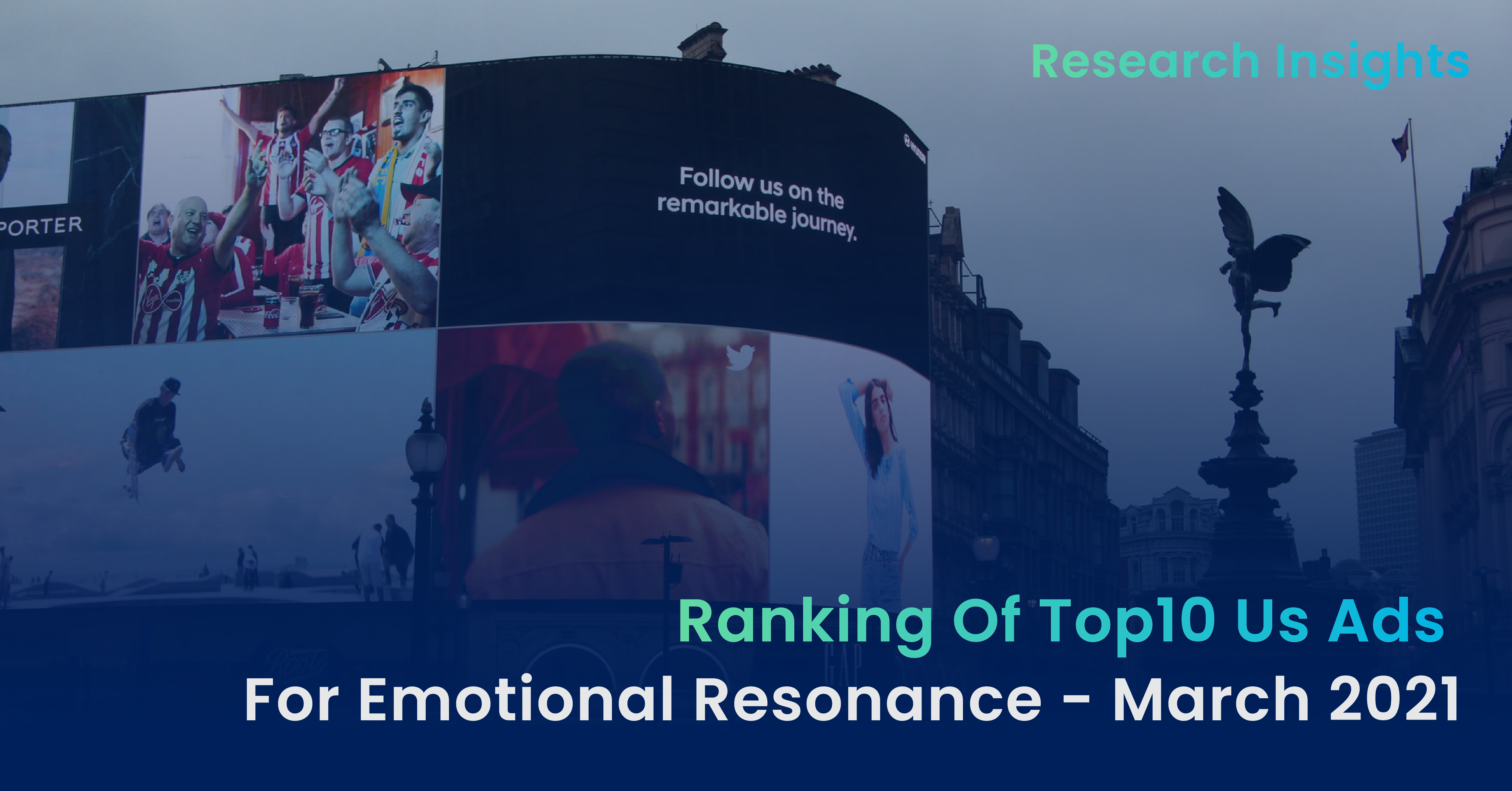 Using Ad Insights to Rank the Top 10 US Ads for Emotional Resonance