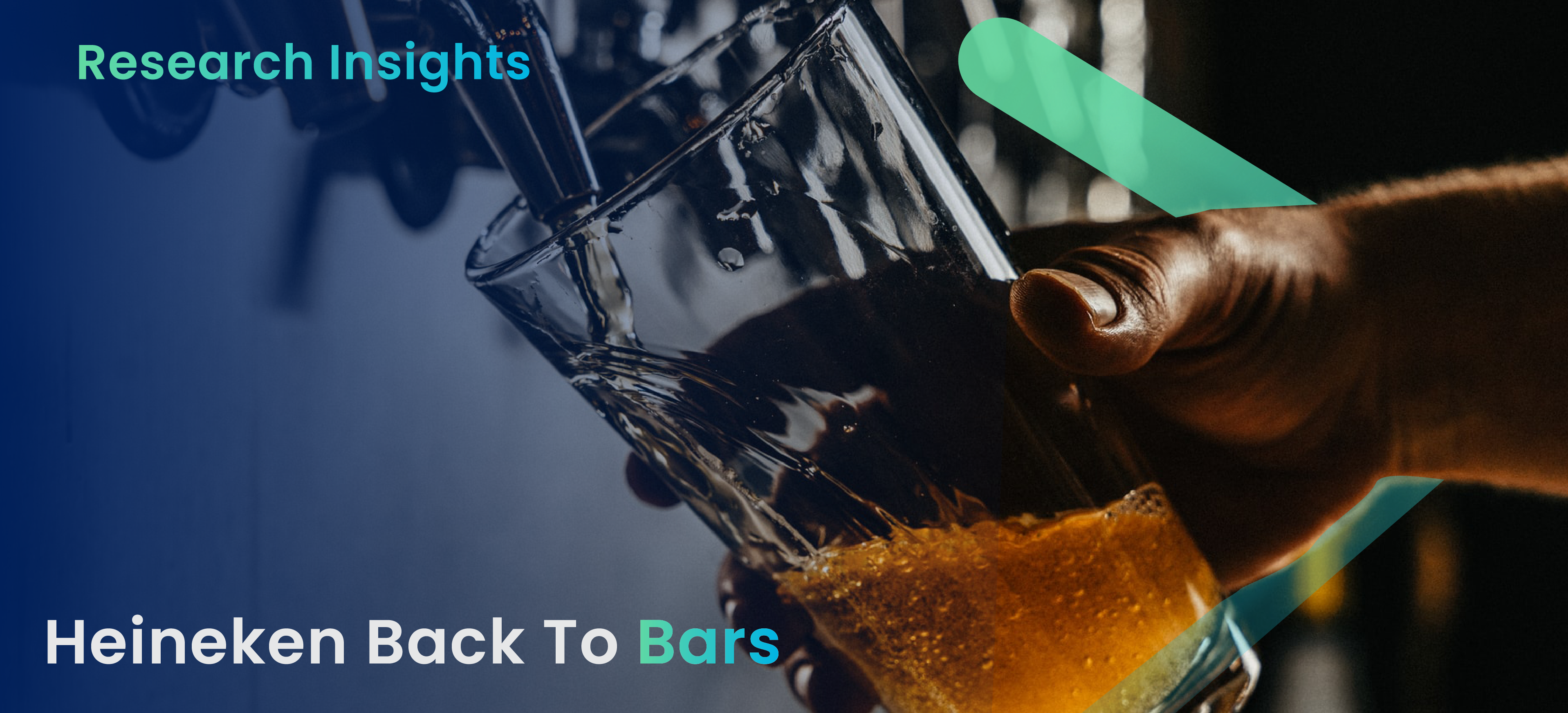 Ad In Review 'Heineken – Back to the Bars'